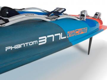Starboard Phantom 377L - expedition board